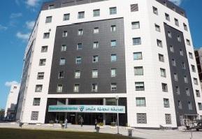 clinique hannibal Tunisie